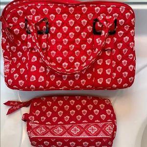 Vera Bradley Retired Nantucket Bags